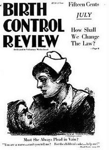 220px-Birth Control Review 1919
